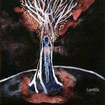 Agape by Lantlos (2012) Audio CD