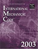 2003 International Mechanical Code - Loose-leaf - 1892395630