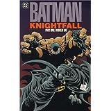 Batman: Knightfall, Part 1: Broken Bat (DC Comics)by Doug Moench