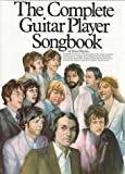The Complete Guitar Player Songbook (The Complete Guitar Player Series) (0825623278) by Music Sales Corporation