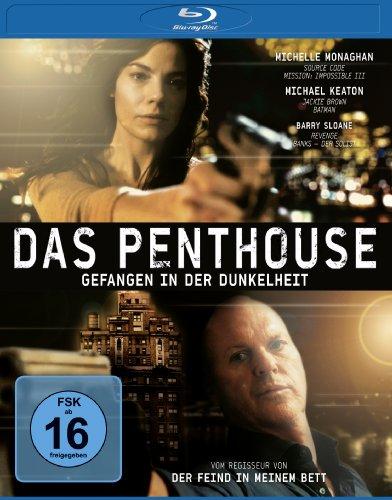 Das Penthouse - Gefangen in der Dunkelheit [Blu-ray]