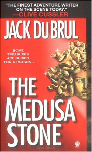 Image for The Medusa Stone (Philip Mercer (Paperback))