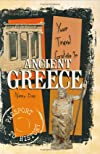 Your Travel Guide to Ancient Greece (Passport to History.)