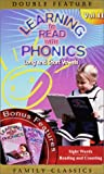 Phonics Long & Short Vowels (2pc) [VHS] [Import]