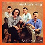 Songtexte von Stockton's Wing - Letting Go