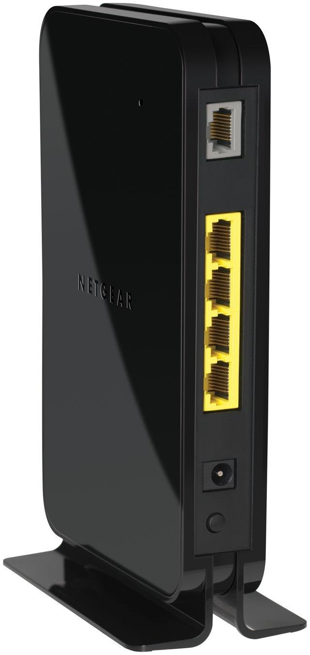 Routeur NETGEAR DGN1000 NOIR