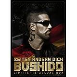 """Zeiten �ndern dich (Streng limitierte Deluxe Edition) (2CD+DVD FSK 16)von """"Bushido"""""""