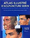echange, troc Lian Yu-Lin, Hans P Ogal, Wolfram Stör - Atlas des points d'acupuncture
