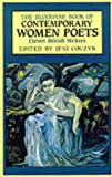 img - for The Bloodaxe Book of Contemporary Women Poets: Eleven British Writers book / textbook / text book