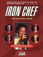 Iron Chef: The Official Book (Tibetan Edition)