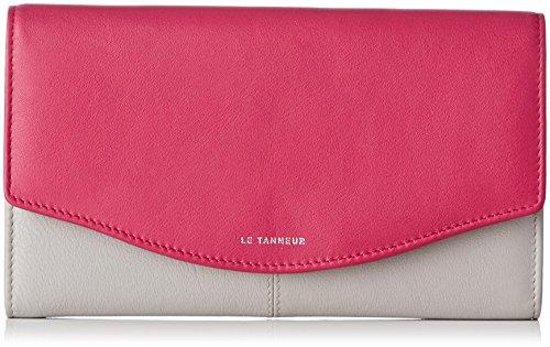 Le tanneur  Valentine, Portamonete  Donna, Multicolore (Multicolore (Sx)), Taille Unique