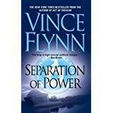 Separation of Power (Mitch Rapp Novels) ~ Vince Flynn