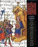 echange, troc Alain Boureau, Claudio-Sergio Ingerflom - La royauté sacrée dans le monde chrétien