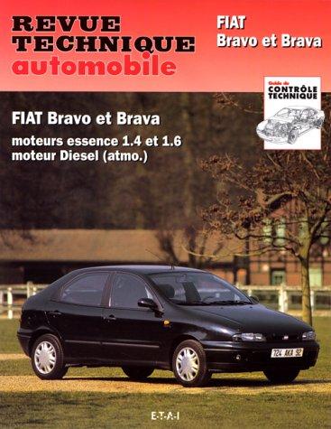 revue-technique-automobile-n-5852-fiat-bravo-brava-moteur-essence-et-moteur-diesel