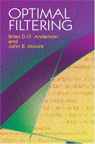 Optimal Filtering