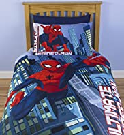 Spider-Man&#8482; Bedset
