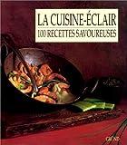 echange, troc Lewis Esson, Marie-Pierre Moine, Henrietta Green - La cuisine-éclair