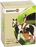Schleich 2542057 - Accessori Equitazione Per Il Tempo Libero