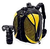 Lowe Pro Lowepro DryZone 200 Fototrekker gelb/schwarz
