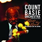 Basie Is Back : Recorded Live In Japan