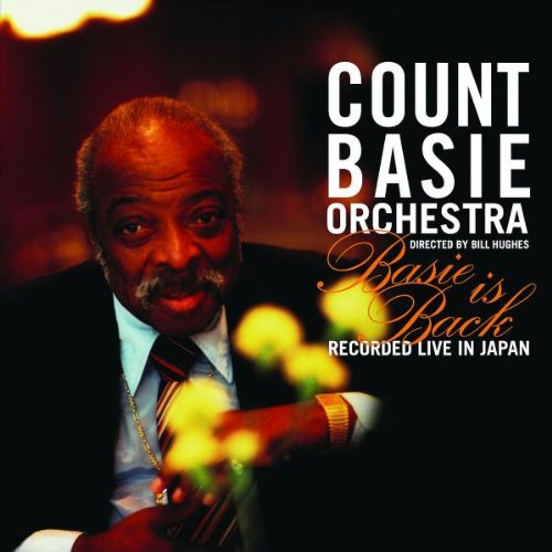 Count Basie - Basie Is Back - Zortam Music