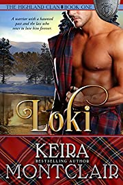 Loki (The Highland Clan Book 1)