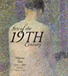 Arts of the 19th Century: 1850 To 1905