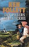 echange, troc Ken Follett - Les Piliers de la terre, tome 1 : Ellen