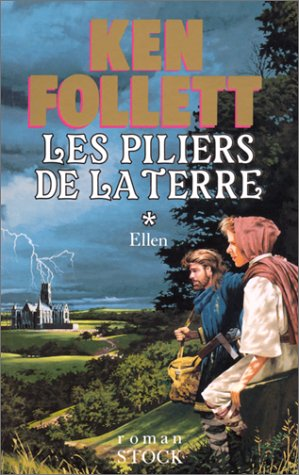 Piliers de la terre (1) : Ellen