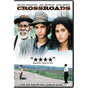 Amazon.com: Crossroads: Ralph Macchio, Joe Seneca, Jami Gertz, Joe ...