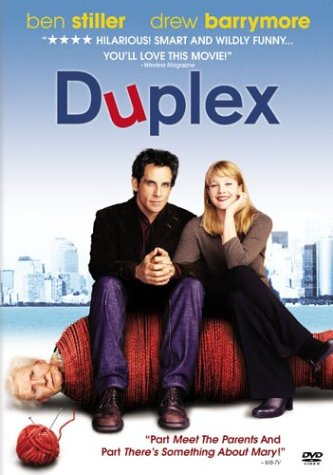 Cover art for  Duplex