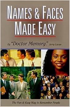the memory book jerry lucas pdf