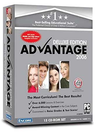 Advantage Deluxe Edition 2006