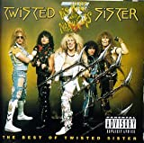 Big Hits and Nasty Cuts: The Best of Twisted Sister Thumbnail Image