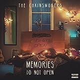 #2: Memories… Do Not Open