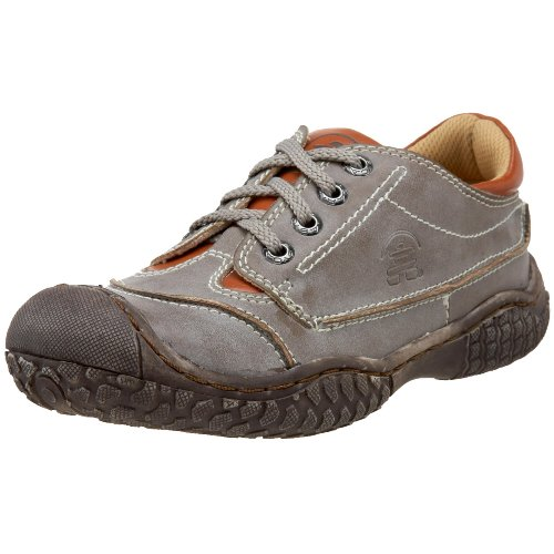 Kamik Kids' Cobra Hiking Shoe,Coffee,10 M US Toddler