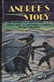 img - for Andree's Story: The Complete Record of His Polar Flight, 1897 (Boys' Edition) book / textbook / text book