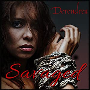 Savaged - Medieval Erotic Fantasy Audiobook