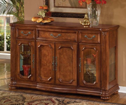 Low Prices Furniture: Buy Low Price Wynwood Buffet