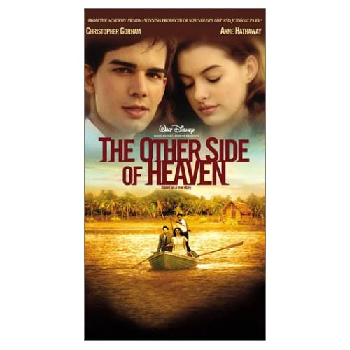 Amazon.com: The Other Side Of Heaven [VHS]: Christopher