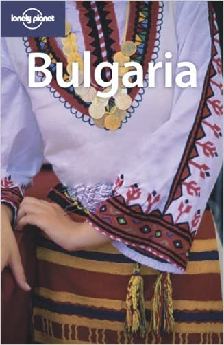 Lonely Planet Bulgaria (Country Guide)