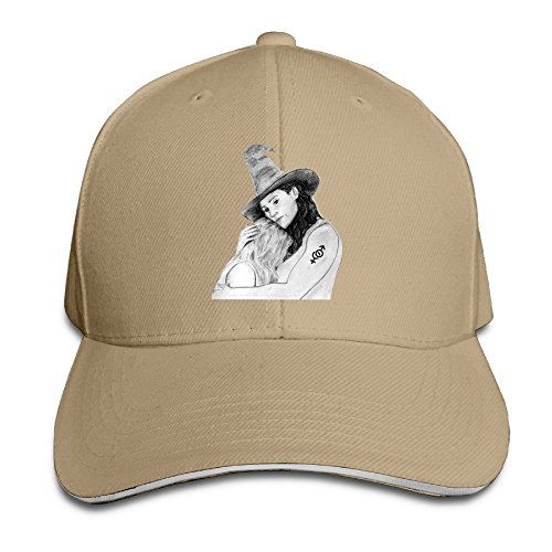 PTCY Music Singer Care Love Sandwich Peak Unisex Cap Snapback Cap Natural (Room Essentials Space Heater compare prices)