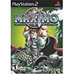 Maximo: Ghosts To Glory - PlayStation 2