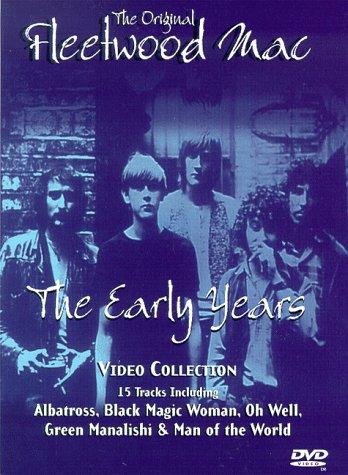 Fleetwood Mac - The Early Years - Zortam Music