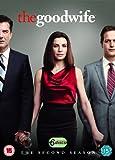 echange, troc The Good Wife - Season 2 [Import anglais]