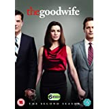 The Good Wife - Season 2 [DVD]by Julianna Margulies