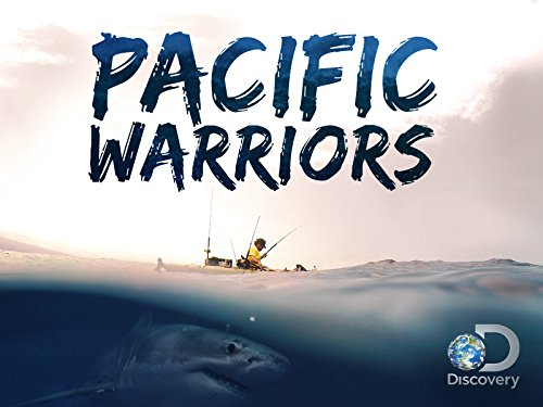 Pacific Warriors Season 1