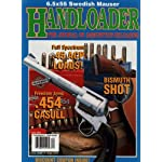 Handloader Magazine - December 1994 - Issue Number 172