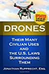 Drones: Their Many Civilian Uses and...