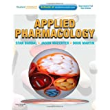 Applied Pharmacology: With STUDENT CONSULT Online Access, 1eby Stan Bardal